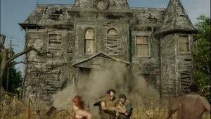 Escape from Well House
