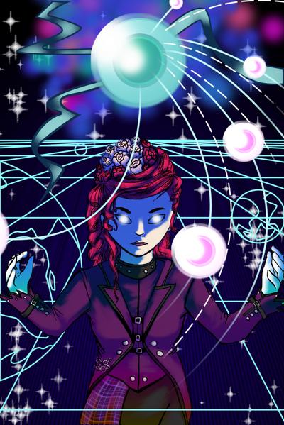 The Orbiter