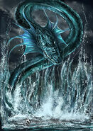 Leviathan-huge-giant-dragon