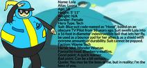 Loona profile