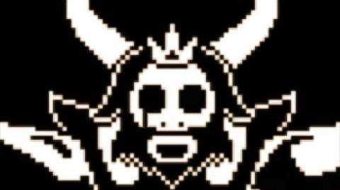 Undertale - ASGORE Glitch Hop Remix