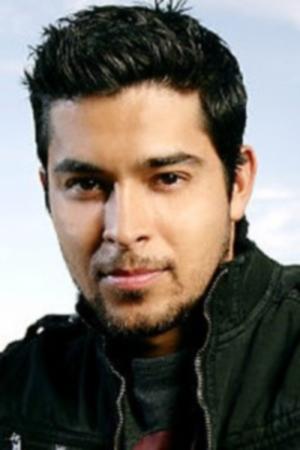Wilmer Valderrama as Gabriel Togashi 1