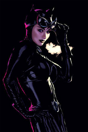 Catwoman 46