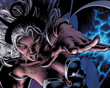 Storm comic 03