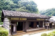 TsukasaHouse