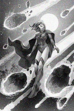 DP-supergirl