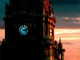 Gotham City/Clock Tower