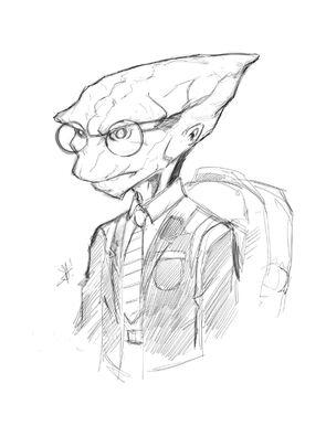 Broo-Sketch