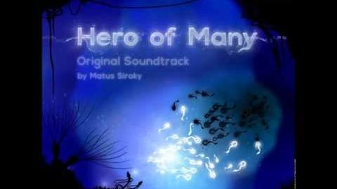 Hero Of Many OST - Preview