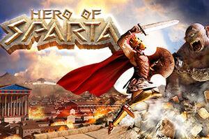 HeroOfSparta