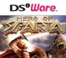 Hero of Sparta (Nintendo DS)