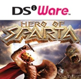 Hero of sparta dsiware