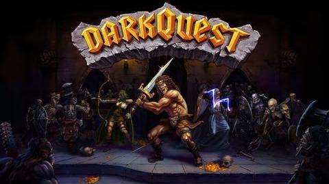 Official Dark Quest Launch Trailer