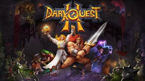 DARK QUEST 2 - EARLY ACCESS TRAILER