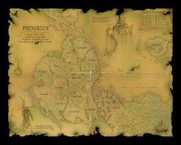 Valhalla Map