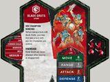 Blade Gruts