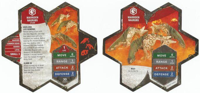 14 15 16 Marrden Nagrubs