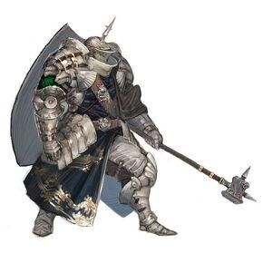 Armoragon