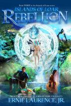 Islands of Loar - Rebellion Cvr Art Final