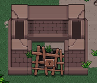 Treasure Fort