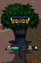 Hollow Death