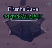 PiranhaCave