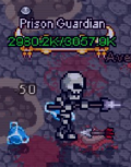 Prison Guardian