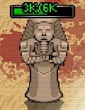 Mummy Crypt