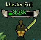 Master Fuji