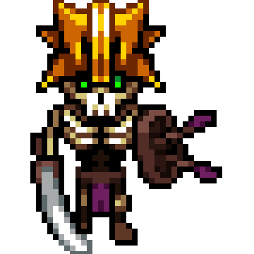 King Khorga