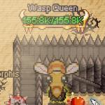 Wasp Queen1