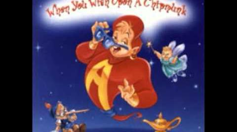The Chipmunks - Hakuna Matata