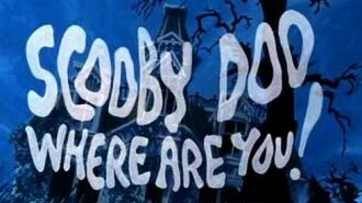 Scooby Doo! Where Are You Season 2 Intro