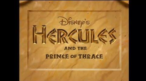 Hercules The Series Intro