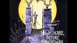 The Nightmare Before Christmas Soundtrack 03 This is Halloween