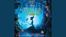 """Down in New Orleans (From """"The Princess and the Frog"""" Soundtrack Version)"""