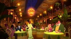 The Princess And The Frog Down In New Orleans Finale HD