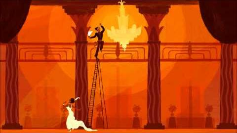 The Princess and the Frog - Almost There (HD)