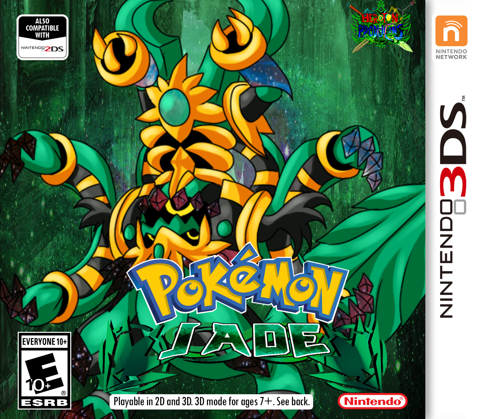 pokemon dirty version