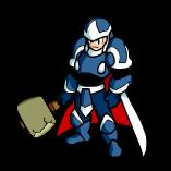 Warrior 5
