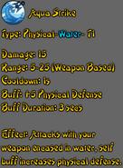 Aqua Strike description