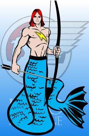 Water Archer