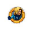 RH Invisible Woman
