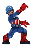 Avengers Captain Americafb1