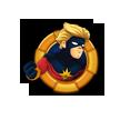 RH Captain Marvel
