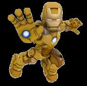 Iron Man Midas
