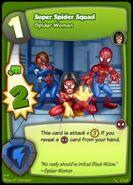 Super Spider Squad