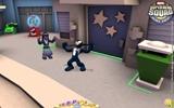 Black suit spider-man screenshot 3
