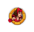 RH Scarlet Witch