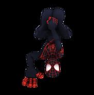 Ultimate comics spider-man full body-1-